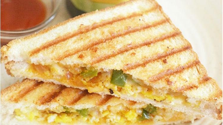 bread sandwich recipe bread sandwich recipe in tamil
