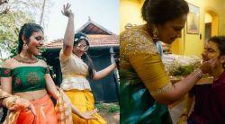 lakshmi ramakrishnan daughter instagram lakshmi ramakrishnan daughter