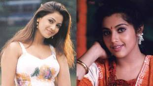 90's Tamil Heroines Photo Gallery
