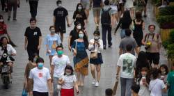New infectious disease in China : 60 infected and seven dead