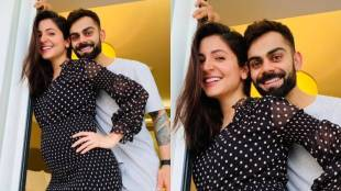 Anushka Sharma and Virat Kohli Expecting their first baby