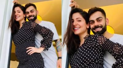 Anushka Sharma and Virat Kohli Expecting their first baby