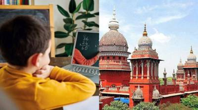 Chennai High Court Says No to Test and Homework