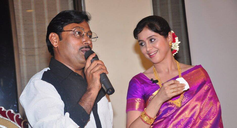 Actress who married to directors