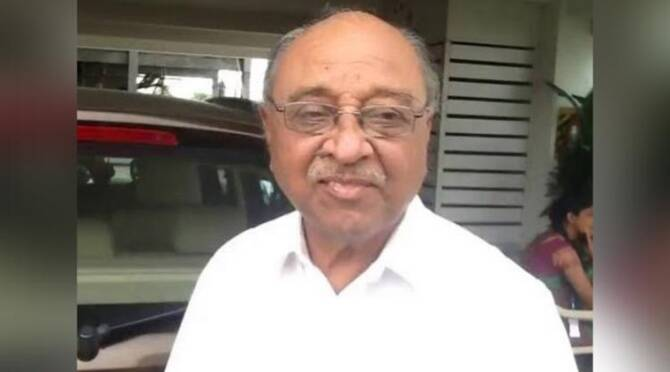 Renowned neurologist Dr MB Pranesh dies due to COVID-19 in Coimbatore