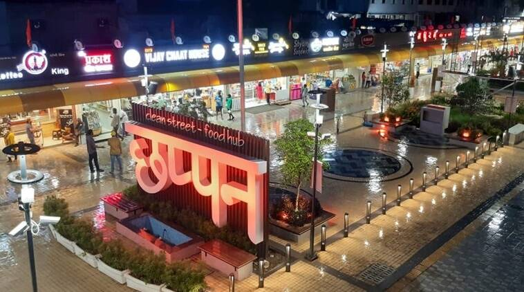 Swachh Survekshan 2020 Indore is the cleanest city in the country for the fourth consecutive time
