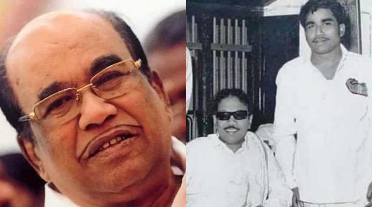 Former DMK Minister Rahman Khan Passed Away