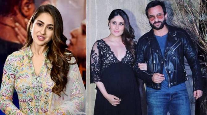 Kareena Kapoor Saif Ali Khan pregnancy announcement