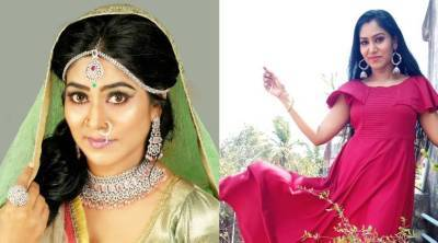 Kavitha Solairaja, Sun TV Nila Serial, Tamil Serial News
