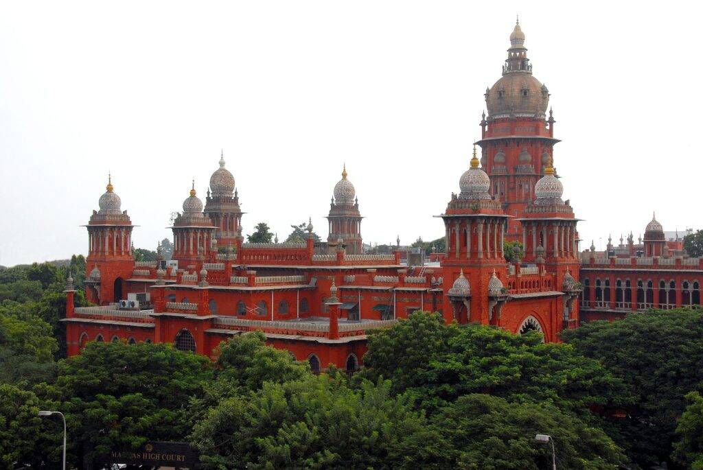 madras High court, chennai High court Neet Exam