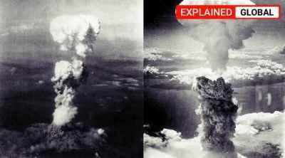 1945 ஆகஸ்ட்டில் ஹிரோஷிமா, நாகசாகியில் என்ன நடந்தது?