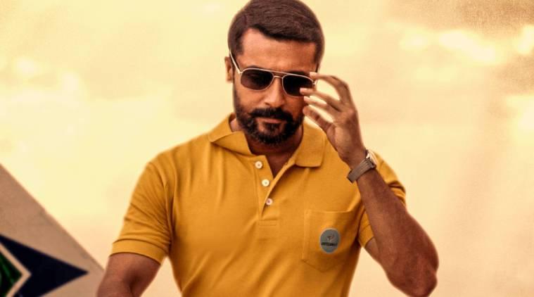 actor suriya, suriya starring soorarai pottru, soorarai pottru movie, soorarai pottru release on ott,
