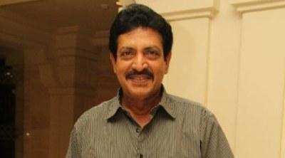 Nizhalgal Ravi to Play Important Role in Ponniyin Selvan