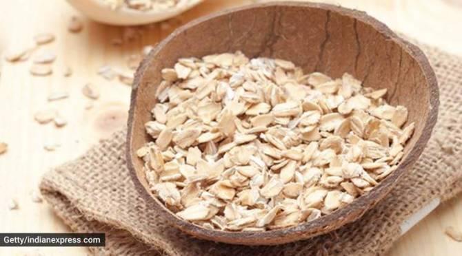 Oats Recipe In Tamil, Easy Breakfast Recipe, Oats Recipe