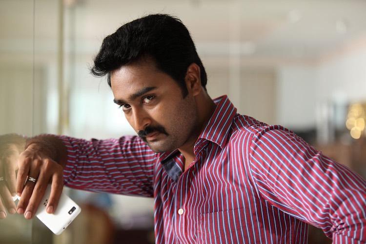 Engineers who turned actors in Tamil Cinema
