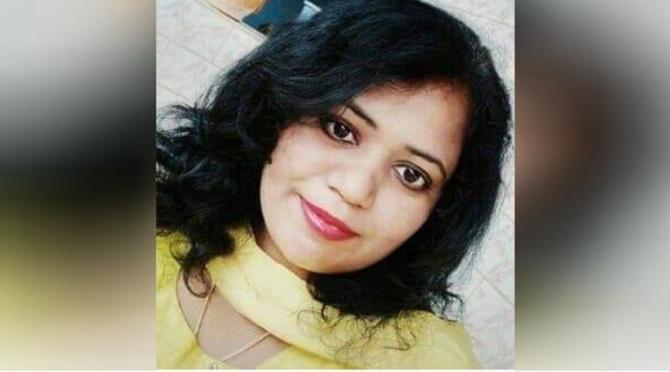 Ranipet Nurse Archana died due to covid 19