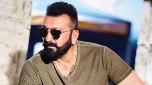 Sanjay Dutt Takes break from acting