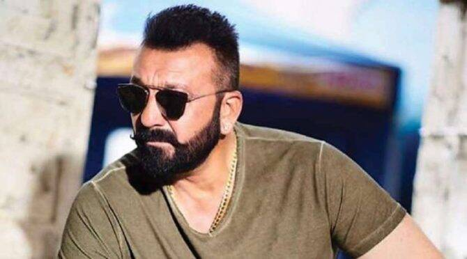 Sanjay Dutt Takes break from acting