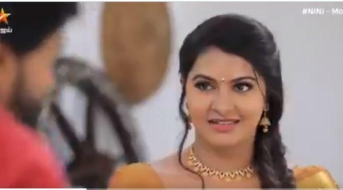 Serial News Tamil, Vijay TV Naam Iruvar Namakku Iruvar Mayan Maha