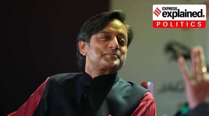 Explained: As head of House panel, can Shashi Tharoor summon Facebook?