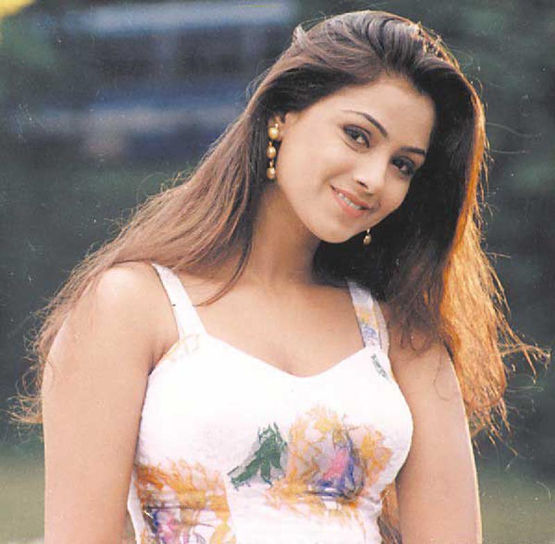 90's Tamil heroines, Tamil Cimena