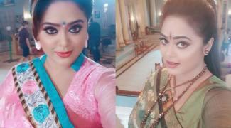 'படிப்பு, வேலை, பாலிவுட் நடிகைக்கு டப்பிங்': தன்னம்பிக்கையை விடாத தேவிப்ரியா