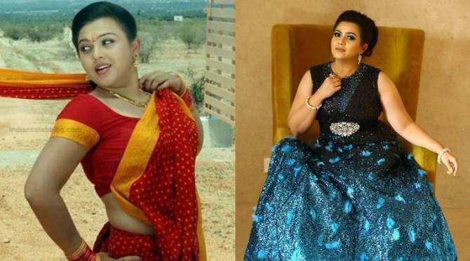 Tamil Serial News, Shwetha Bandekar chandralekha Serial