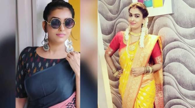 Tamil serial News, Vandana Michael