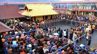 Kerala Sabarimala temple will be opened for devotees from November