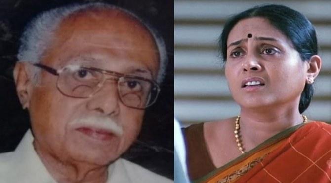 Veteran Malayalam Director AB Raj Passed Away