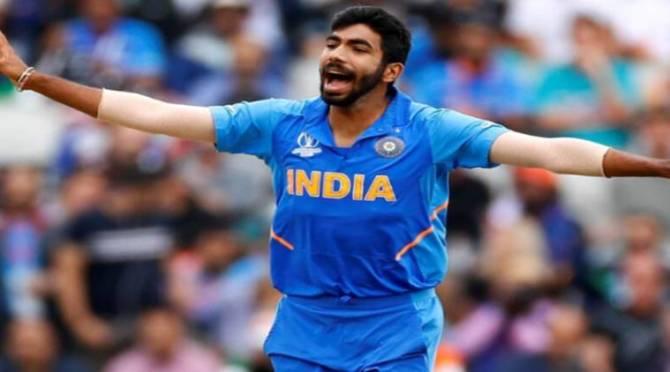 Jasprit Bumrah, cricket news, sports news