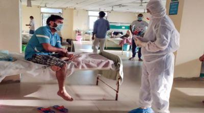 தமிழகத்தில் புதிதாக 5,175 பேருக்கு கொரோனா – 6,031 பேர் டிஸ்சார்ஜ்