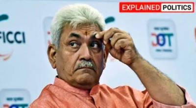 'குறித்த நேரத்தில் இலக்கு' – இது J&K புதிய துணை நிலை ஆளுநர் மனோஜ் சின்ஹா பாணி