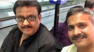 பாடகர் SPB உடல்நிலை: பாடும் வானப்பாடிக்காக திரையுலகினர் பிரார்த்தனை!