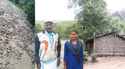 Bad roads never stopped her journey: Story of a Muthuvan girl who scored A+ grade in 10th exam in Kerala
