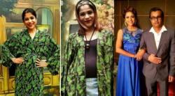 gitanjali selvaraghavan confirms her 3rd pregnancy