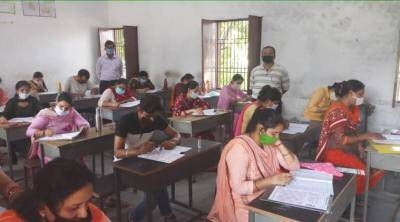 Neet exam today tn neet exam