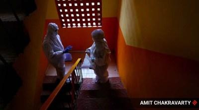கொரோனா தொற்று அதிகரிப்பு: ஒரே மாதத்தில் 'ஹெல்த் க்ளெய்ம்' 240% உயர்வு