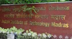 Chennai IIT