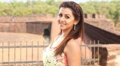 பிரபல திரைப்பட நடிகை நிக்கி கல்ராணிக்கு கொரோனா
