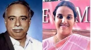 முதல் முயற்சி, தேசிய அளவில் 171-வது இடம் : சிவில் சர்வீஸில் அண்ணாவின் கொள்ளுப் பேத்தி