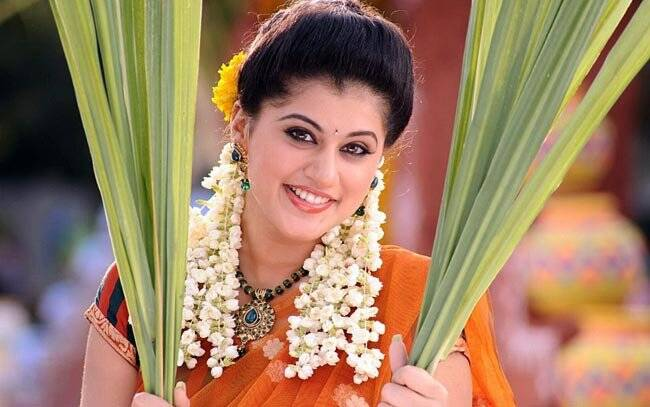 Bollywood Actress who started their Career From South Indian Movies