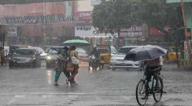 Tamil Nadu weather News