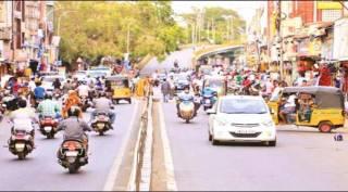3 லட்சத்தைக் கடந்த கொரோனா பாதிப்பு: உயிரிழப்பு 5,041 ஆக உயர்வு
