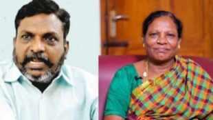 Thirumavalavan, Viduthalai siruthaigal katchi, banumathi, corona infection, dead, leaders, condolence, o.panneerselvam, vaiko, seeman, ttv dhinakaran, news in tamil, tamil news, news tamil, todays news in tamil, today tamil news, today news in tamil, today news tamil
