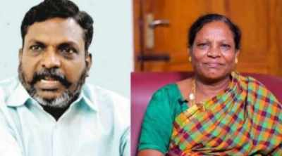 Thirumavalavan, Viduthalai siruthaigal katchi, banumathi, corona infection, dead, leaders, condolence, o.panneerselvam, vaiko, seeman, ttv dhinakaran, news in tamil, tamil news, news tamil, todays news in tamil, today tamil news, today news in tamil, today news tamil