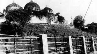 Ayodhya, Ram temple, babri masjid, babri majid demolition, All India Muslim Personal Law Board, ayodhya ram temple bhoomi pujan, indian express