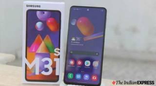 Samsung Galaxy M31s: ரீசனபிள் ரேட்… 'டாப்'பான வசதிகள்… அப்போ இதைப் பாருங்க!
