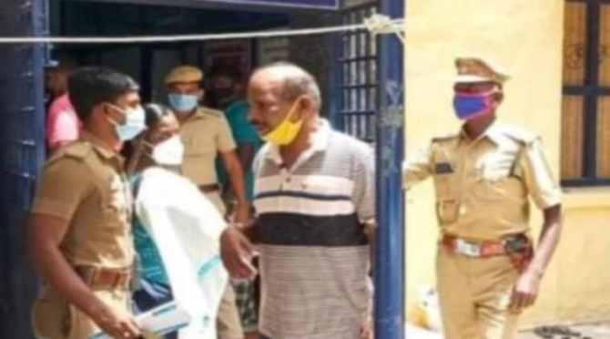 sathankulam custodial death, thoothukudi, SSI Paul durai, corona infection, madurai government hospital, dead, news in tamil, tamil news, news tamil, todays news in tamil, today tamil news, today news in tamil, today news tamil