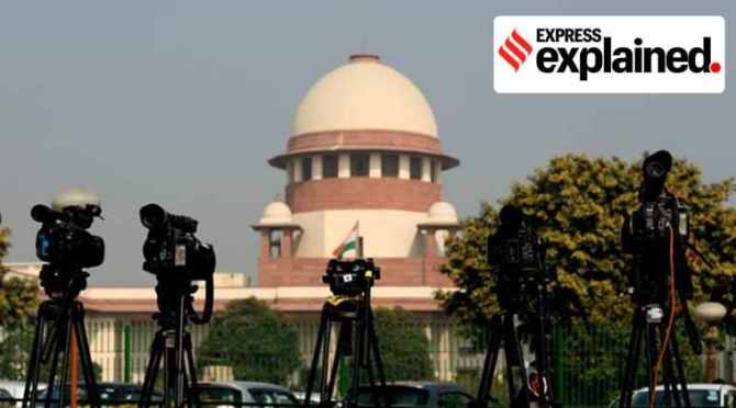 Hindu women, inheritance rights, supreme court, verdict, Supreme Court verdict on inheritance, SC ruling on inheritance, inheritance laws, daughter's right in father property, SC on daughters rights, Parental property, Indian Express